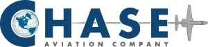 Chase Aviation Company Logo